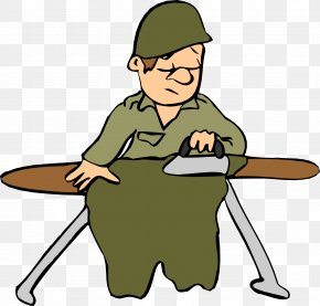 Army - Profession Military Olan Clip Art PNG