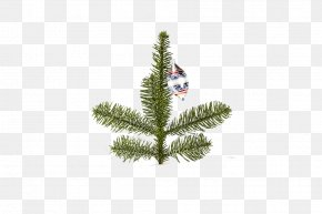 Pine - Santa Claus Christmas Tree Christmas Decoration PNG