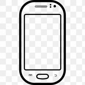 Smartphone - Smartphone Telephone Clip Art PNG
