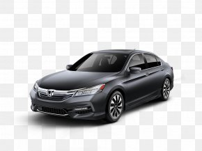 Honda - 2017 Honda Accord Hybrid Touring Used Car Hybrid Vehicle PNG