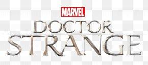 Doctor Strange - Doctor Strange Logo Marvel Cinematic Universe Film Marvel Studios PNG