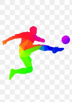 Color Creative Play Football - FIFA World Cup Kingdom Warriors Christmas Show Soccer Football Juggle PNG