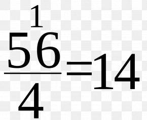 4 Steps - Number Line Addition Fraction Mathematics PNG