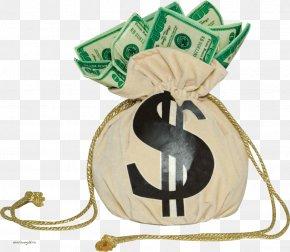 Money Bag - Money Bag Handbag Clothing Accessories PNG