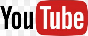 Youtube - YouTube Logo Streaming Media Clip Art PNG