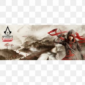 Assassin's Creed Chronicles: China Assassin's Creed Chronicles: India Assassin's Creed Unity Assassin's Creed: Origins PNG