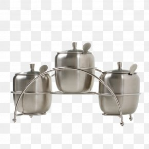 Stainless Steel Spice Jar - Spice Mason Jar Crock PNG