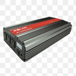 Automotive Battery - Battery Charger Power Inverters Solar Inverter Electric Power Power Converters PNG