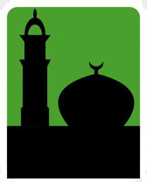 Mosque Cliparts - Mosque Islam Clip Art PNG