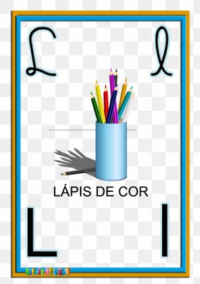 Preschool Number 8 - Drawing Colored Pencil Image Clip Art PNG