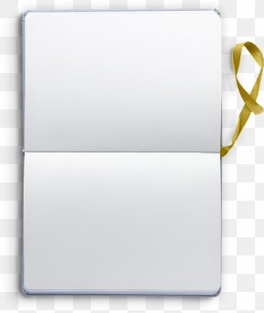Open Notebook - Paper Notebook Sketchbook Stationery PNG
