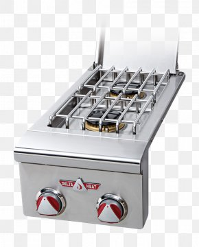 Barbecue - Barbecue Gas Burner Brenner Heat PNG