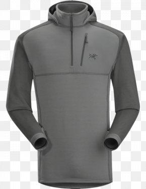Arc'teryx - Hoodie Arc'teryx Clothing Shirt PNG