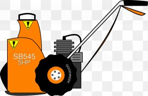 Snow Blow Cliparts - Snow Blowers Snow Removal Snowplow Clip Art PNG