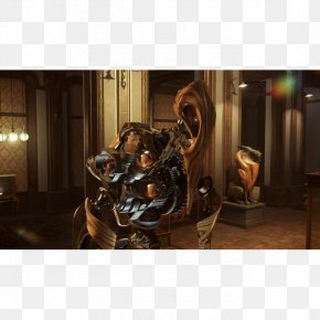 Dishonoured - Dishonored 2 PlayStation 4 Dishonored: Definitive Edition Video Game PNG