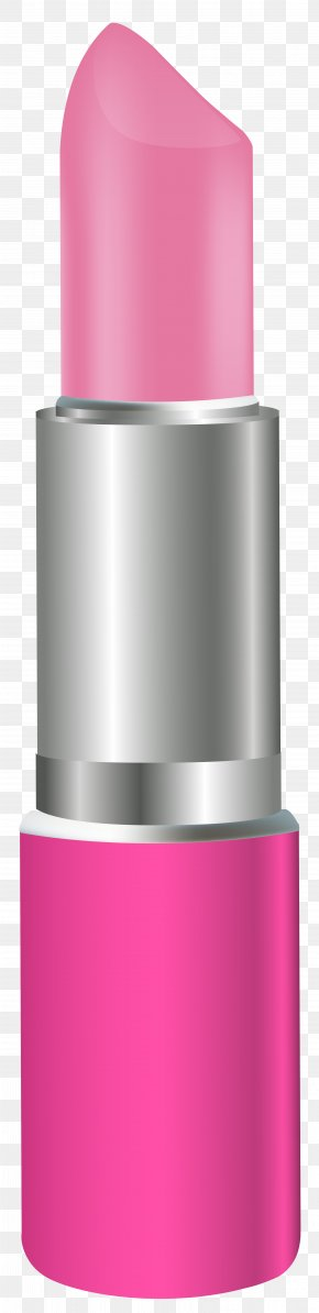 Lipstick Transparent Clip Art Image - Lipstick Cosmetics Clip Art PNG