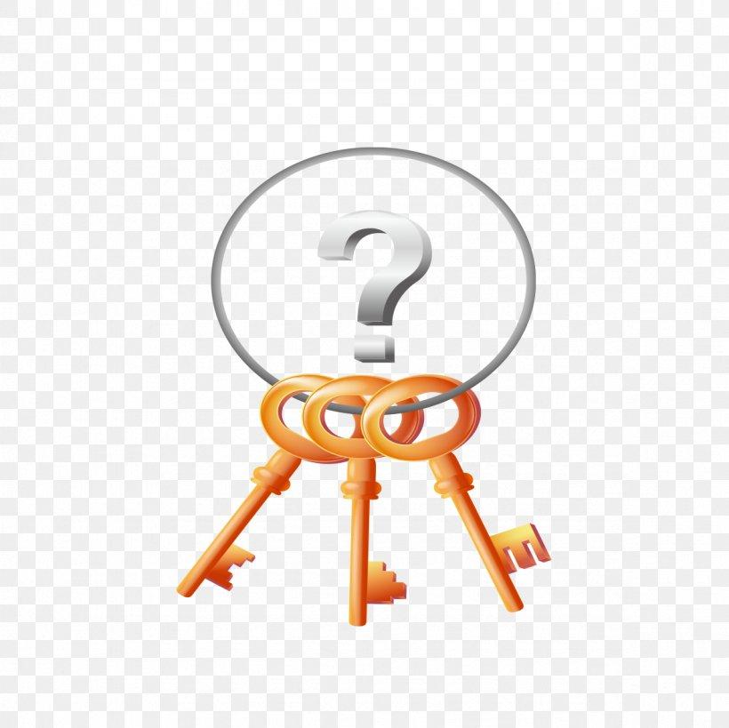 Skeleton Key Illustration, PNG, 1181x1181px, Key, Clip Art, Illustration, Orange, Padlock Download Free
