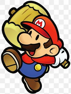 Mario - Paper Mario: The Thousand-Year Door Paper Mario: Color Splash Super Mario RPG PNG