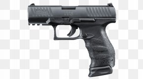Weapon - Walther PPQ Carl Walther GmbH 9×19mm Parabellum Walther PPS .40 S&W PNG