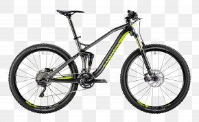 Bicycle - Bicycle Frames Mountain Bike Aluminium Canyon Bicycles PNG