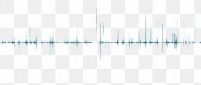 Sound Wave Picture - Brand Blue Pattern PNG