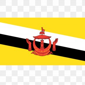 Flag Of Thailand - Flag Of Brunei National Flag Flags Of The World PNG