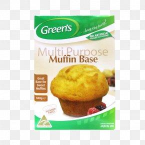 Geruisisong Cake Flour - Muffin Chocolate Cake Flour Flavor PNG