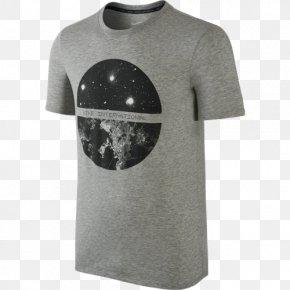 Nike T Shirt - T-shirt Nike Clothing Dri-FIT PNG