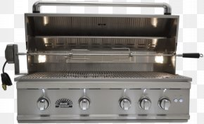 Gourmet Kitchen - Barbecue Rotisserie Grilling Outdoor Cooking Lighting PNG
