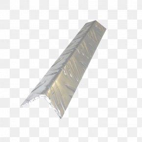 Diamond Plate - Diamond Plate Aluminium Sheet Metal Angle PNG