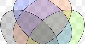 Circle - Venn Diagram Euler Diagram Circle Point PNG