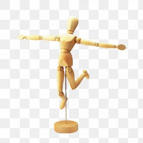 Wood Demeanor Action Figures - Doll Action & Toy Figures Download PNG
