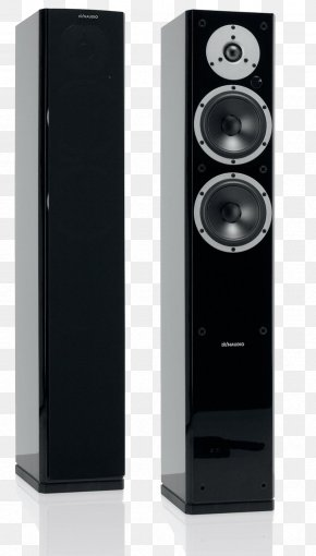Mx4 Front Speakers Fidelity Hifi - Dynaudio Loudspeaker High Fidelity Wireless Speaker Powered Speakers PNG