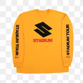Stadium - Purpose World Tour Hoodie T-shirt Concert PNG