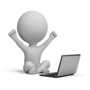 Introduction - Laptop Stock Photography Clip Art PNG