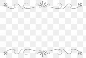Ornament Picture Frame - Picture Frame PNG