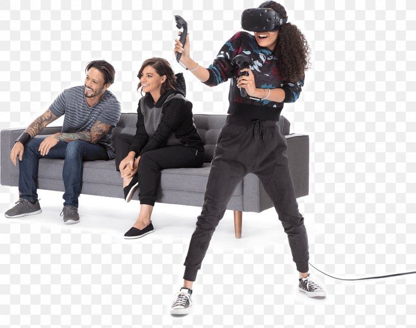 HTC Vive Virtual Reality Headset Oculus Rift, PNG, 1400x1104px, Htc Vive, Augmented Reality, Game Controllers, Htc, Immersion Download Free