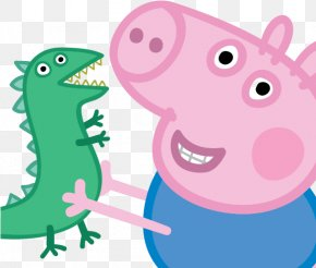 Daddy Background Peppa Pig - Mummy Pig Daddy Pig George Pig Granny Pig PNG