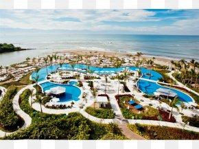 Beach - Puerto Vallarta Grand Luxxe At Vidanta Nuevo Vallarta Cabo San Lucas Resort Beach PNG