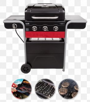 Barbecue - Barbecue Char-Broil Gas2Coal Hybrid Backyard Grill Dual Gas/Charcoal Grilling Natural Gas PNG