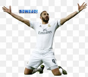 Karim - Football Player France National Football Team Real Madrid C.F. Sport 0 PNG
