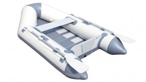 Boat - Inflatable Boat Paddle Canoe Raft PNG