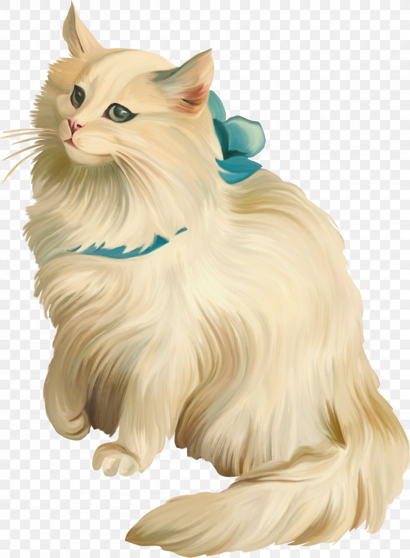 Balinese Cat Norwegian Forest Cat Siamese Cat Turkish Angora