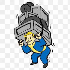 Pip-boy - Fallout 4 Telegram Sticker Video Game PNG