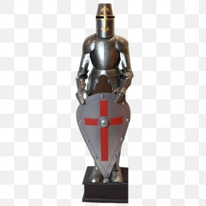 Standing Knight - Knight Download Icon PNG