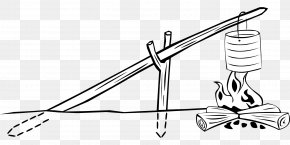 Barbecue - Barbecue Outdoor Cooking Clip Art PNG