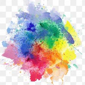 Holi - Clip Art Desktop Wallpaper Openclipart Color Image PNG