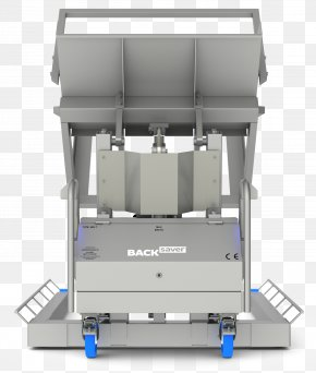 Large Discharge Price - Ideal Machine Elevator Industry Food PNG