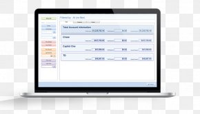 Software Pack Mockup - Transportation Management System Computer Software Computer Monitors Drupal PNG