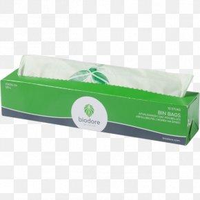 Bioplastic - Bin Bag Gunny Sack Bioplastic Waste PNG